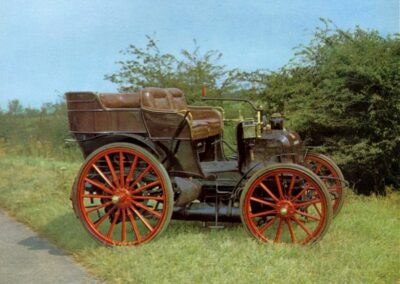 1897 Coventry Daimler