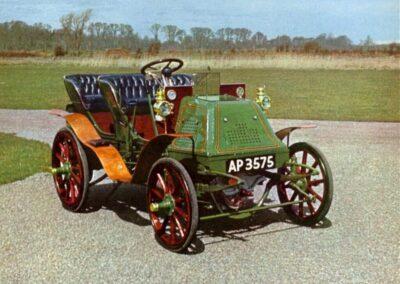 1900 Napier