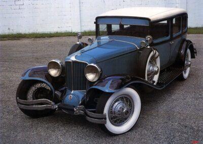 1929 Cord-L29-Sedan