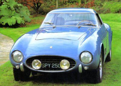 1956 Ferrari 250GT V-12