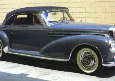 1956 Mercedes-Benz 300S