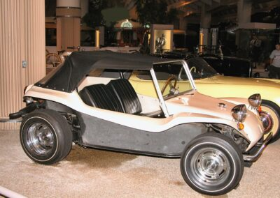 1970 Meyers Manx Dune Buggy