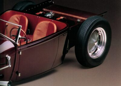 1929-Ford Roadster Pickup